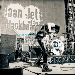 Joan Jett and the Blackhearts Forest Hills Stadium (Sat 5 30 15)_May 30, 20150172-Edit
