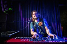 "Marco Benevento sings ""Why Can't We Be Friends"""