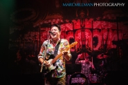 Big Head Todd & The Monsters Capitol Theatre (Fri 3 1 19)