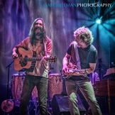 Black Crowes acoustic Capitol Theatre (Sat 10 19 13)