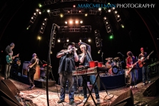 Blues Traveler & Spin Doctors Capitol Theatre (Port Chester, NY- Sat 10 13 12)
