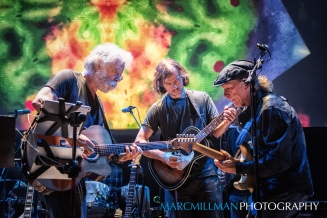 Bob Weir's 69th birthday @ Capitol Theatre (Sun 10 16 16)