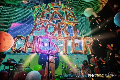 Flaming Lips Capitol Theatre (Tue 7 30 19)