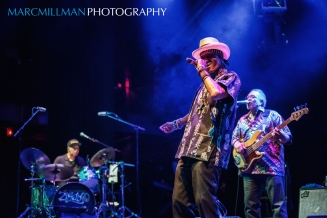 Foundation of Funk Capitol Theatre (Thur 8 23 18)