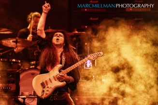Yngwie Malmsteen- Generation Axe Capitol Theatre (Wed 11 28 18)