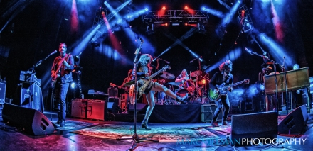 Grace Potter & The Nocturnals Capitol Theatre (Sun 2 24 13)