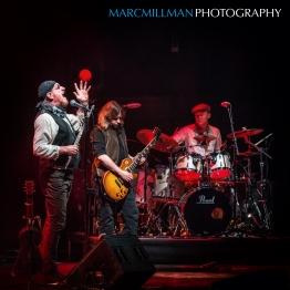 Ian Anderson- Jethro Tull – The Rock Opera Capitol Theatre (Tue 11 10 15)