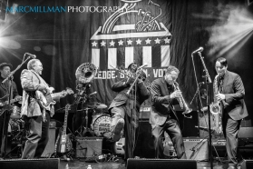 Preservation Hall Jazz Band w/George Porter & Eric Krasno-Jam The Vote Capitol Theatre (Sun 11 6 16)