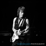 Jeff Beck Capitol Theatre (Tue 7 19 16)