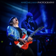Joe Satriani Capitol Theatre (Wed 3 30 16)