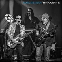 Joe Satriani Capitol Theatre (Wed 3 30 16)