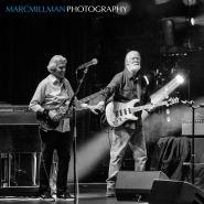 John McLaughlin & Jimmy Herring Capitol Theatre (Sat 11 4 17)