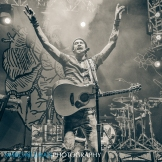 Michael Franti & Spearhead Capitol Theatre (Fri 11 15 13)