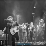 Nathaniel Rateliff & The Night Sweats Capitol Theatre (Sun 12 10 17)