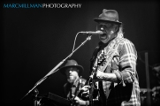 Neil Young + Promise of the Real Capitol Theatre (Wed 9 26 18)