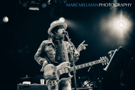 Jackie Greene- Phil Lesh Friends Capitol Theatre (Fri 11 16 12)