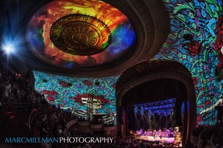 Phil Lesh & Friends Capitol Theatre (Halloween- Thur 10 31 13)