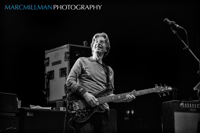 Phil Lesh & Friends Capitol Theatre (Mon 3 16 15)