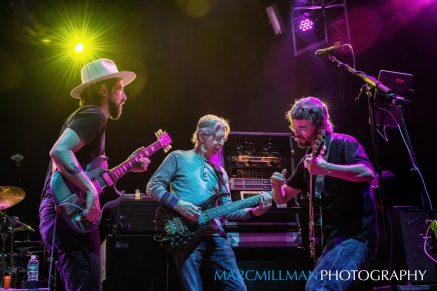Jackie Greene, Phil & Luther Dickinson- Phil Lesh & Friends Capitol Theatre (Sat 3 16 19)