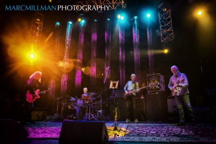 Warren Haynes, John Molo, Phil & Jimmy Herring- Phil Lesh & Friends Capitol Theatre (St. Patrick's Day- Thur 3 17 16)