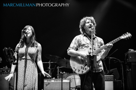 Elliot Peck & Grahame Lesh- Phil Lesh & Terrapin Family Band Capitol Theatre (Fri 11 2 18)