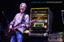Phil Lesh & Terrapin Family Band Capitol Theatre (Thur 9 6 18)