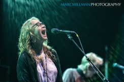 Joan Osborne- Phil Lesh's 77th birthday Capitol Theatre (Wed 3 15 17)