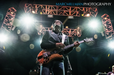 Stanley Jordan- Phil Lesh's 77th birthday Capitol Theatre (Wed 3 15 17)
