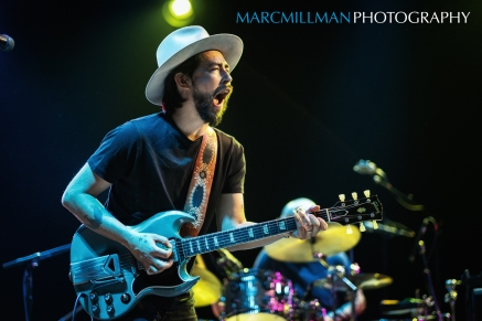 Jackie Greene- Phil Lesh's 79th Birthday Capitol Theatre (Fri 3 15 19)