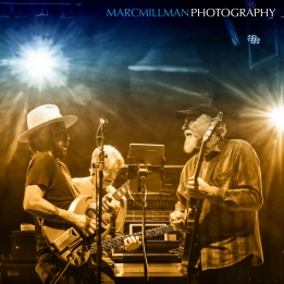 Jackie Greene, Phil & John Scofield- Phil Lesh's 79th Birthday Capitol Theatre (Fri 3 15 19)