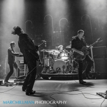 Queens Of The Stone Age Capitol Theatre (Wed 7 16 14)