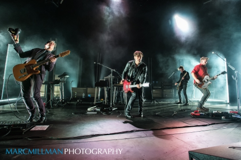 Queens of the Stone Age Capitol Theatre (Wed 9 6 17)