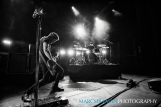 Royal Blood Capitol Theatre (Wed 9 6 17)
