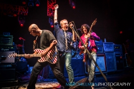 Spin Doctors Capitol Theatre (Port Chester, NY- Sat 10 13 12)