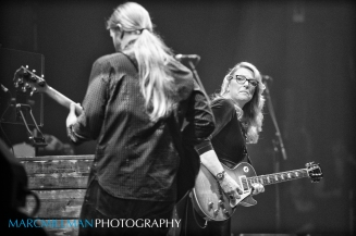 Tedeschi Trucks Band Capitol Theatre (Tue 2 20 18)