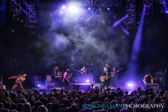 The Revivalists Capitol Theatre (Sat 3 25 17)