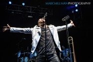 Trombone Shorty Capitol Theatre (Sat 3 22 14)