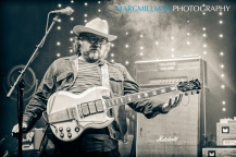 Wilco Capitol Theatre (Wed 2 3 16)